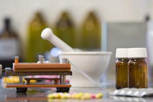 Drug Production